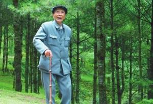 หยาง ซ่านโจว บุคคลผู้สร้างความประทับใจ แบบอย่างของจีน (1)