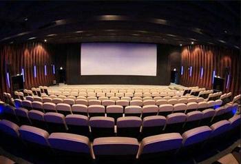 จีนมีจำนวนจอฉายภาพยนตร์มากที่สุดในโลก
