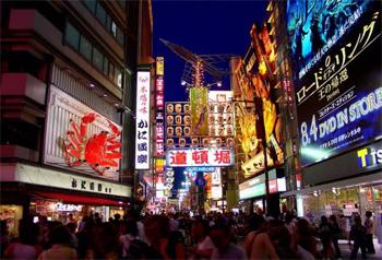 เมืองคุณหมิงเปิดเที่ยวบินตรงจากคุนหมิงไปยังโอซาก้า ประเทศญี่ปุ่น