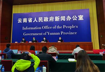 มณฑลยูนนานให้ความช่วยเหลือนักท่องเที่ยวตกค้างสะสมทั้งสิ้น 42,000 คน
