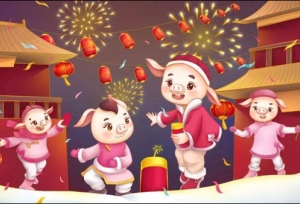 คาดชาวจีนประมาณ 400 ล้านคนจะออกท่องเที่ยวฉลองตรุษจีนปีนี้