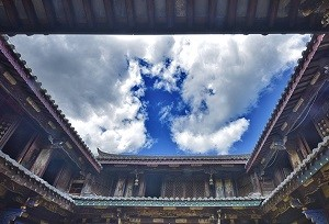 ស្រុក Jianshui ខេត្តយូណាន៖ទេសចរណ៍ homestay  ឱ្យសំណង់បុរាណប្រពៃណីបានបង្ហាញផលប្រយោជន៍ជាថ្មីទៀត